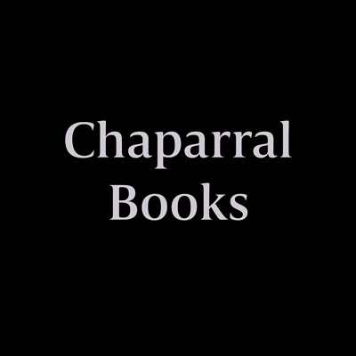 Chaparral Books logo - Portland area bookstore