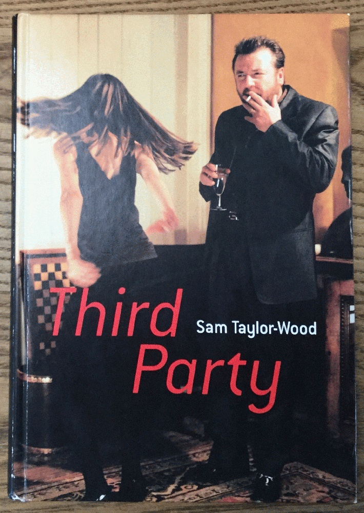Image for Sam Taylor-Wood: Third Party
