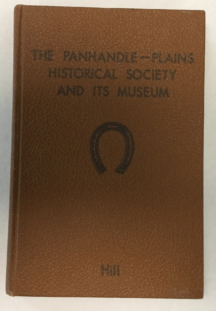 Image for The Panhandle-Plains Historical Society and its Museum