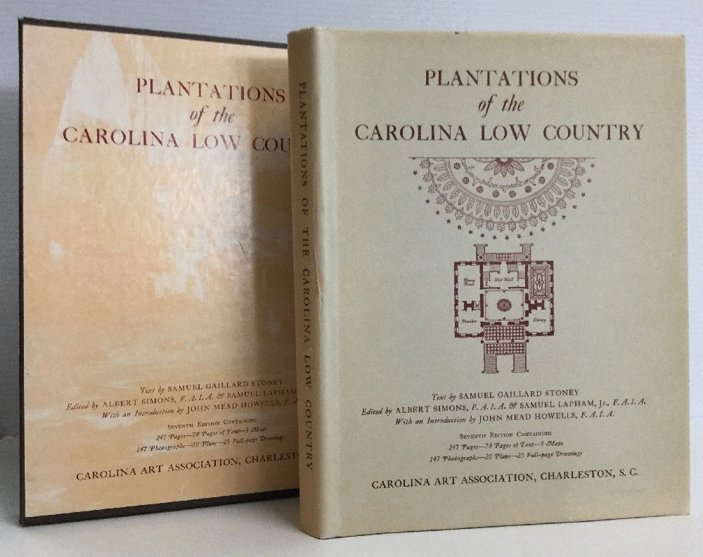Image for Plantations of the Carolina Low Country