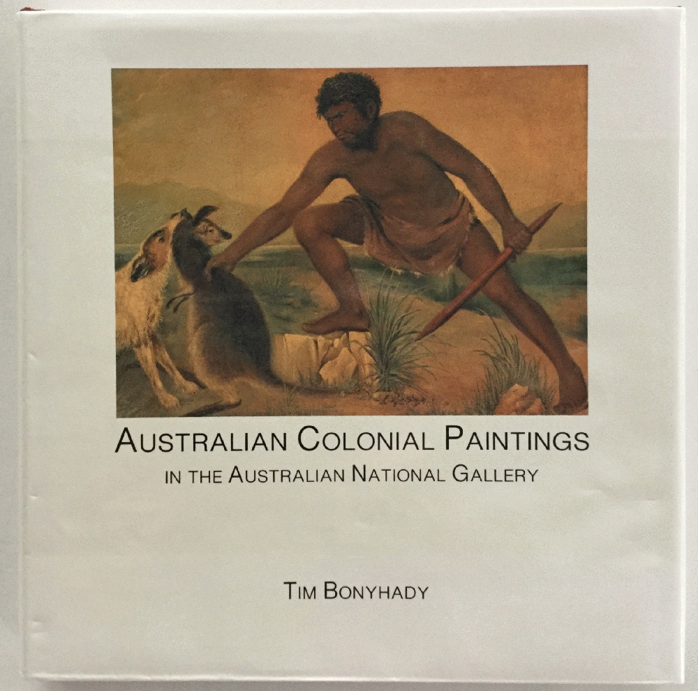 Image for Australian Colonial Paintings in the Australian National Gallery