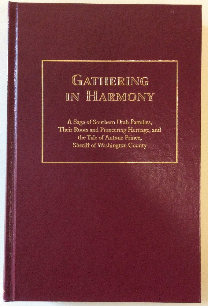 Image for Gathering in Harmony