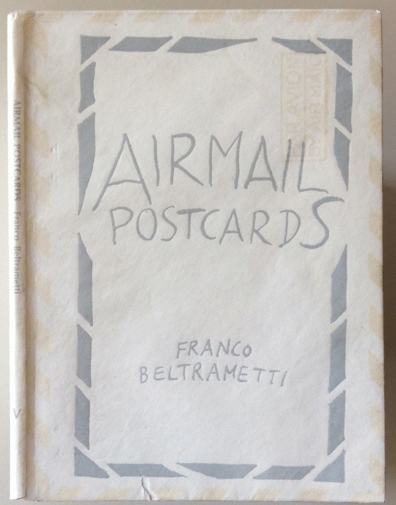 Image for Airmail Postcards