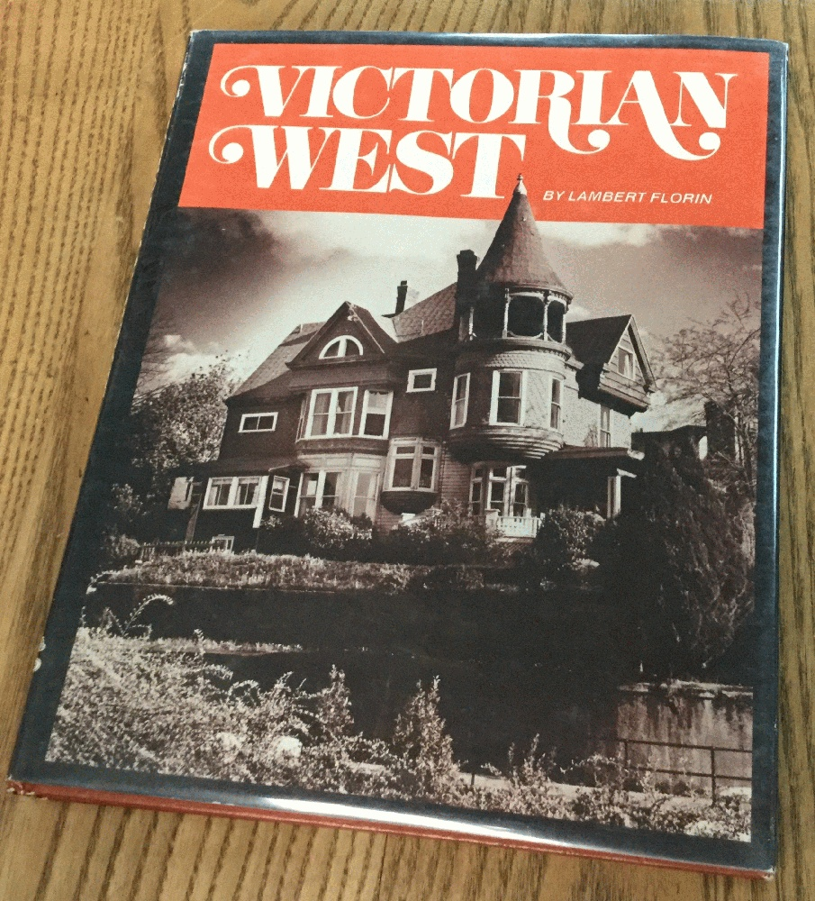 Image for Victorian West