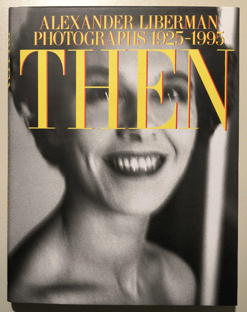 Image for Then: Photographs 1925-1995