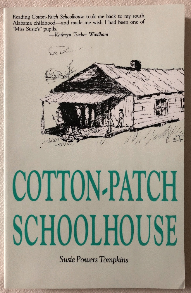 Image for Cotton Patch Schoolhouse