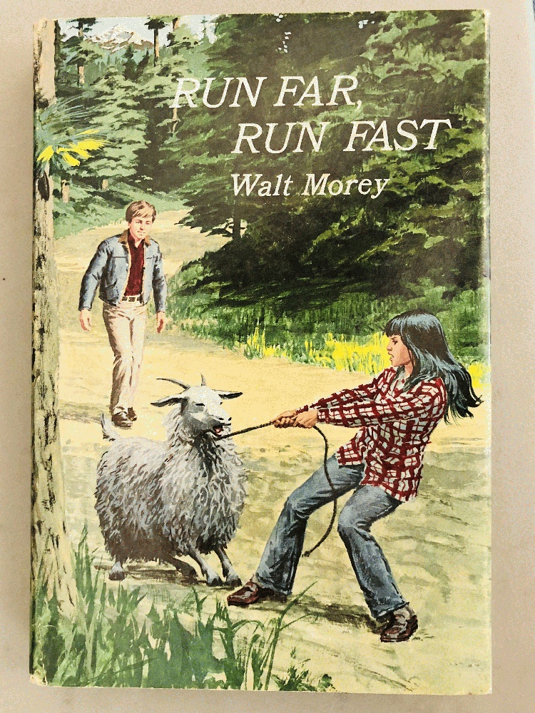 Image for Run Far Run Fast