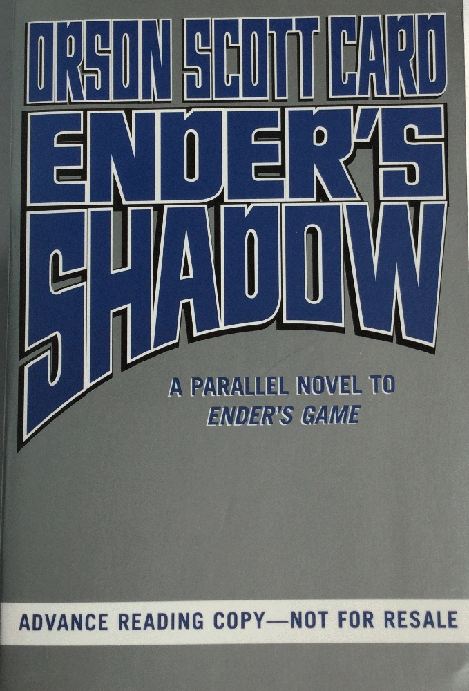 Image for Ender's Shadow (The Shadow Series)