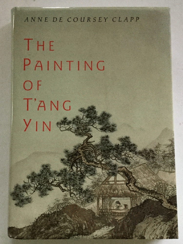 Image for The Painting of T'ang Yin